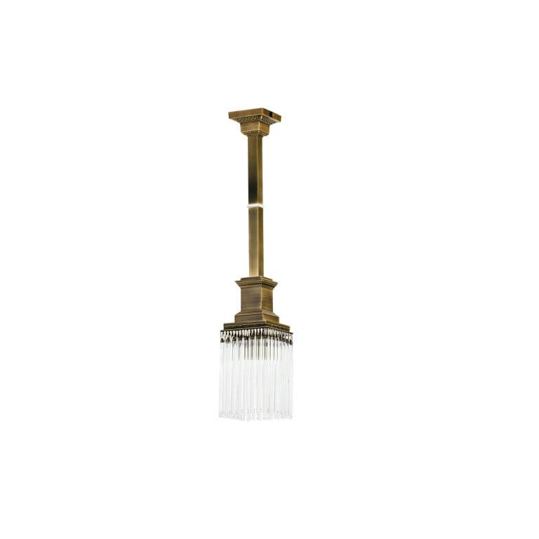 Bespoke lighting CARINO single pendant ceiling lights