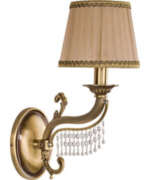 See full collection of FONTANA matching ceiling and wall lights