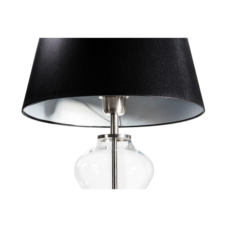 Glass Table Lamp HAV Transparent-4064