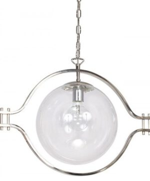 Modern Pendant Lighting SZU Edison Light Bulb 1 Light-0