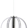 CANSAS Designer Lamp Unique Pendant Light 44 LED Lighting 35W Chrome
