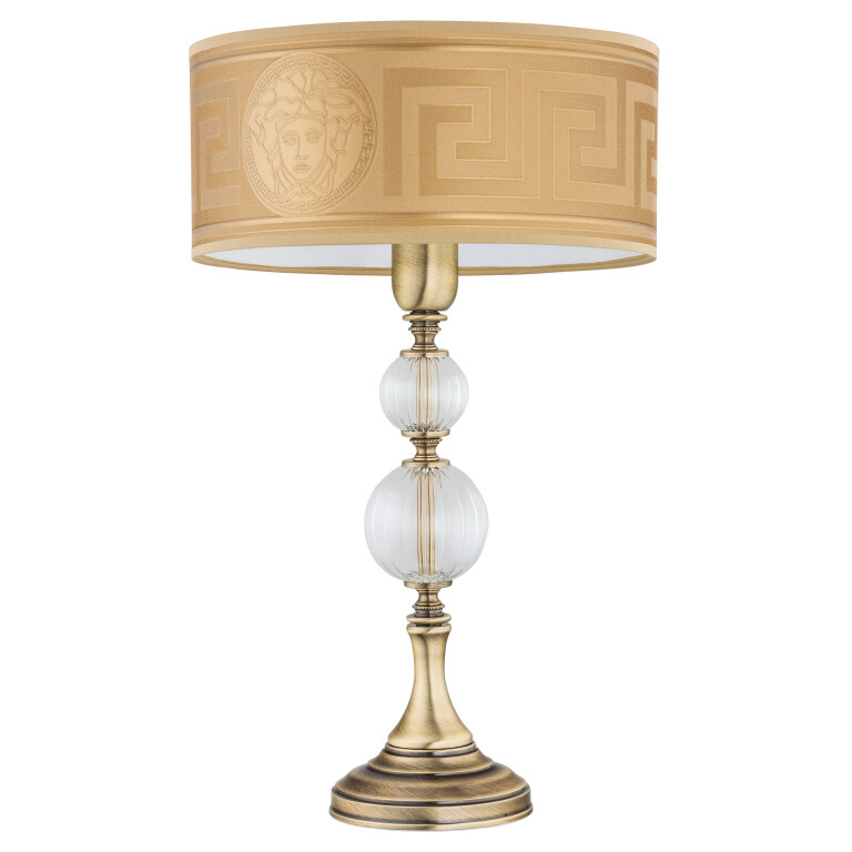 versace lamps ZAFFIRO luxury table lamps living room