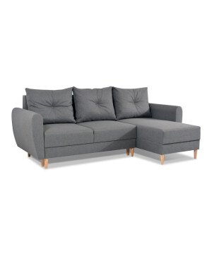 Luxury sofa bed POLI