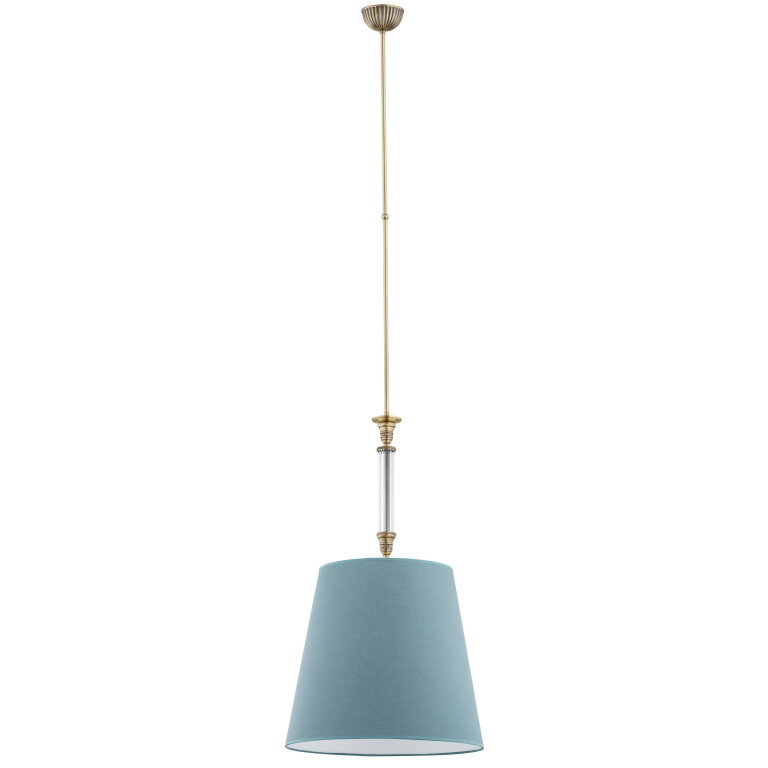 single pendant light for kitchen island NAPOLI