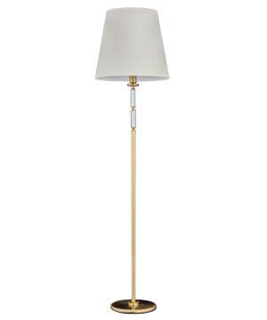 Luxury floor lamps SPARONE living room lighting
