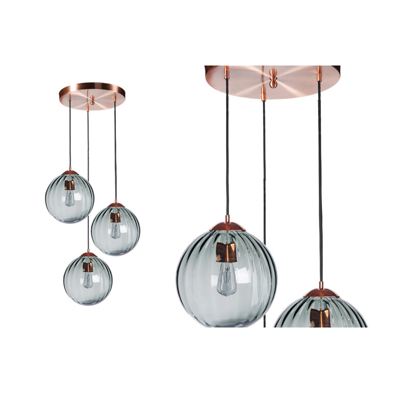 kitchen island ideas with cluster ceiling pendant 3 lights ARA