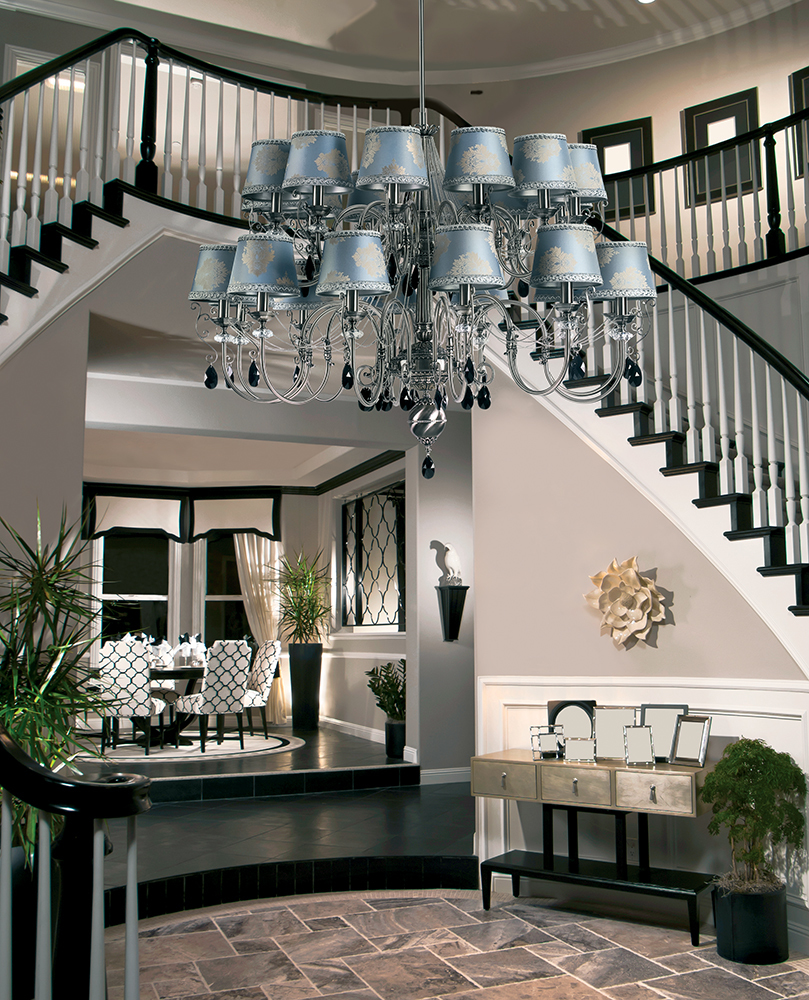 inspiration of Add Ambient Lighting to Your Home