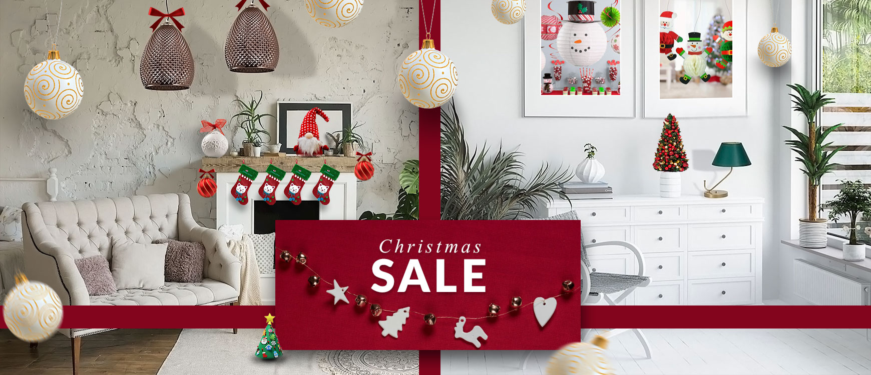 Luxury Chandelier - Christmas Sale