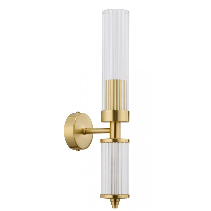 Lighting room seti brass gold wall light