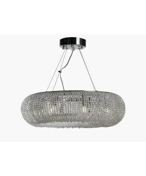 Crystal OLAF 150/60 pendant ceiling lights luxury