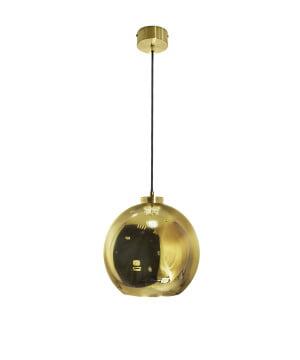 kitchen island lighting reunion l gold glass shade large pendant light